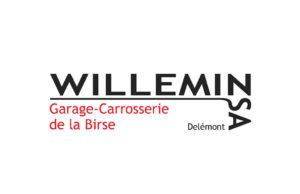 Garage Carrosserie Delémont Willemin
