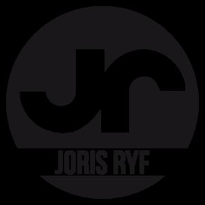 Logo Joris Ryf